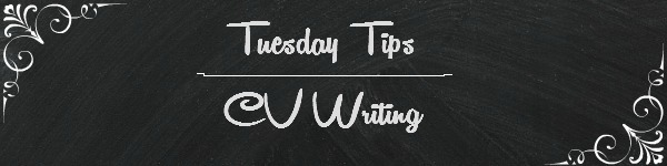 Tuesday Tips 3